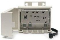 FR 413.  Alcad) Блок режектерных фильтров (ALCAD) 4-х полосный, регулировка -14 дБ...