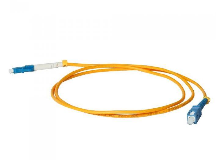 Оптические патчкорды - LC/UPC-SC/UPC.